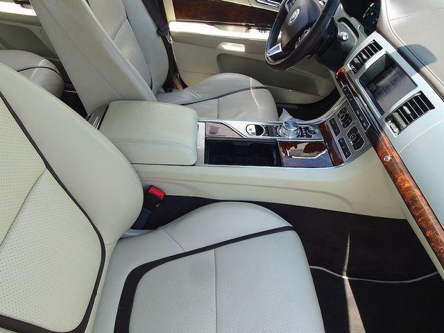 2013 Jaguar XF V6 RWD Madison, NC 39