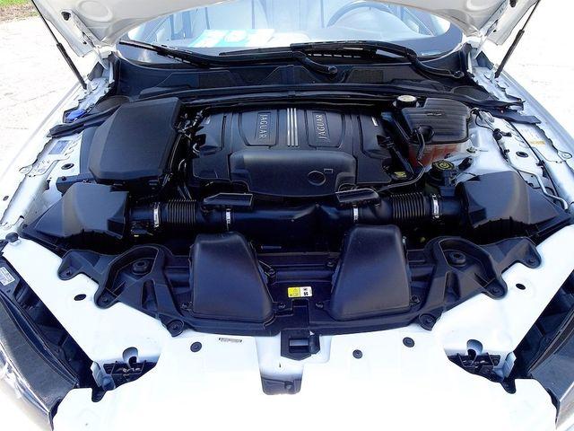 2013 Jaguar XF V6 RWD Madison, NC 41