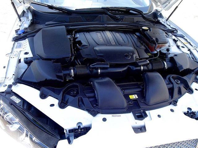 2013 Jaguar XF V6 RWD Madison, NC 42