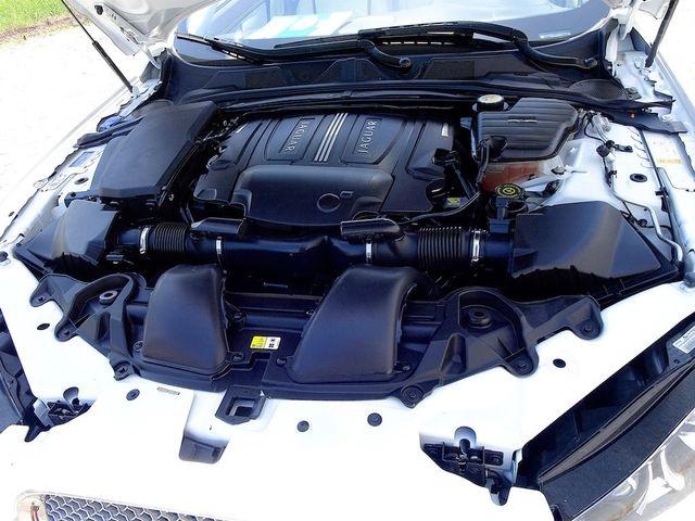 2013 Jaguar XF V6 RWD Madison, NC 43