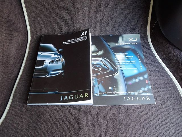 2013 Jaguar XF V6 RWD Madison, NC 45