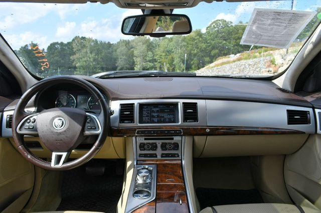 2013 Jaguar XF V6 AWD Naugatuck, Connecticut 18