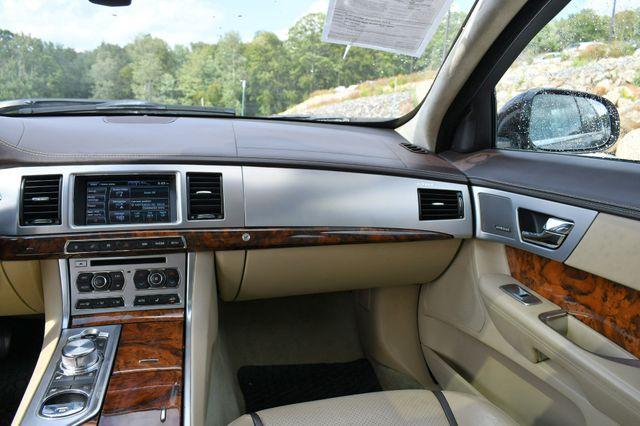 2013 Jaguar XF V6 AWD Naugatuck, Connecticut 19
