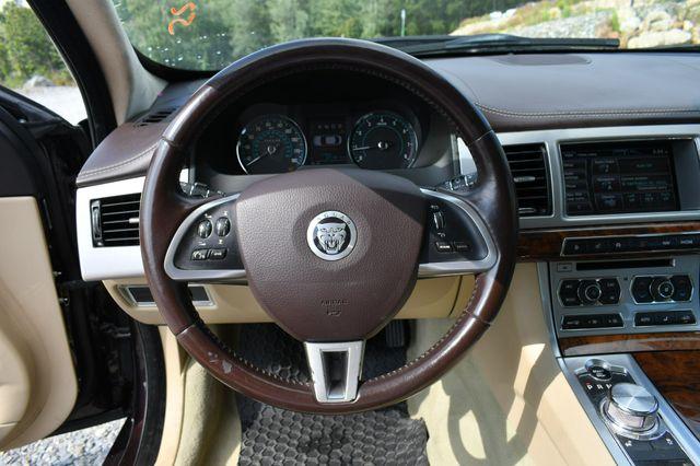 2013 Jaguar XF V6 AWD Naugatuck, Connecticut 22