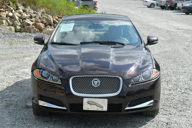 2013 Jaguar XF V6 AWD Naugatuck, Connecticut 9