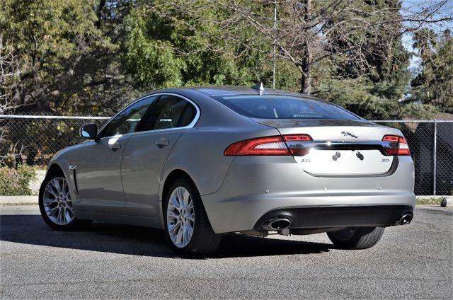 2013 Jaguar XF V6 RWD Reseda, CA 23