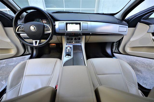 2013 Jaguar XF V6 RWD Reseda, CA 11