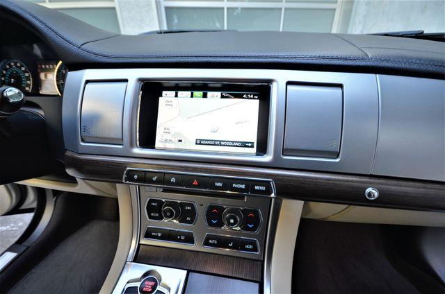 2013 Jaguar XF V6 RWD Reseda, CA 13
