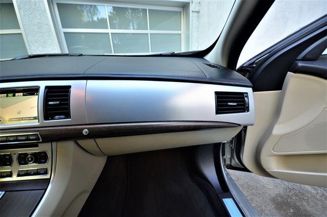 2013 Jaguar XF V6 RWD Reseda, CA 41