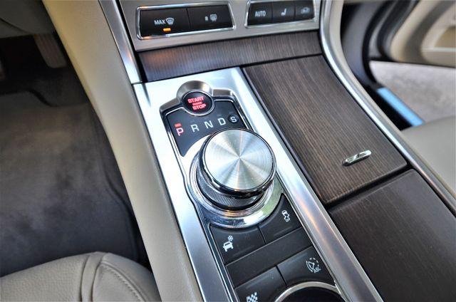 2013 Jaguar XF V6 RWD Reseda, CA 12