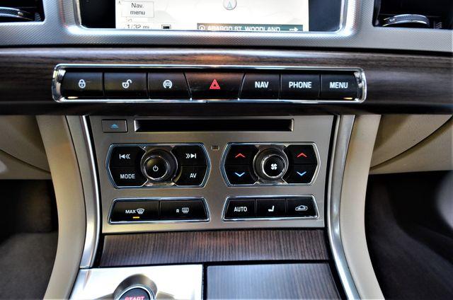 2013 Jaguar XF V6 RWD Reseda, CA 46