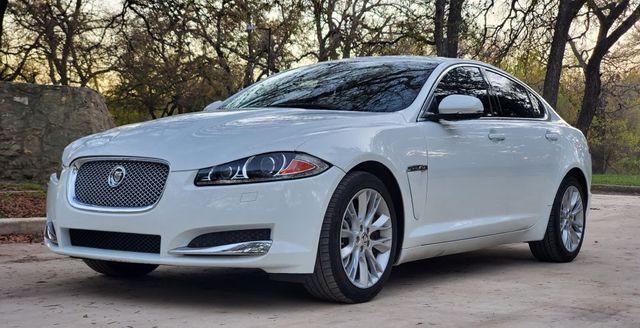 2013 Jaguar XF V6 RWD in San Antonio, TX 78212