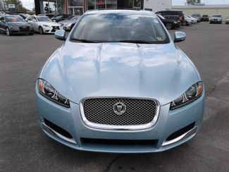 2013 Jaguar XF I4 RWD  city Virginia  Select Automotive (VA)  in Virginia Beach, Virginia
