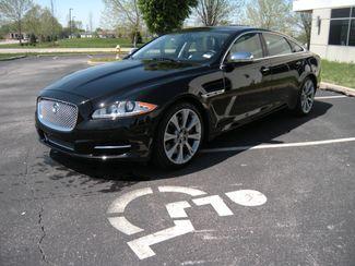 2013 Jaguar XJ XJL Supercharged Chesterfield, Missouri 2