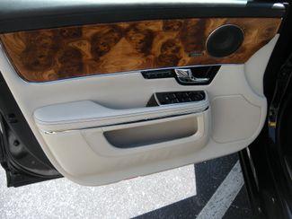 2013 Jaguar XJ XJL Supercharged Chesterfield, Missouri 9