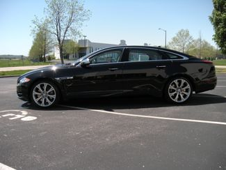 2013 Jaguar XJ XJL Supercharged Chesterfield, Missouri 4