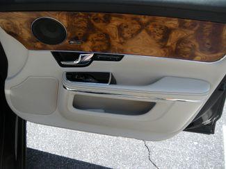 2013 Jaguar XJ XJL Supercharged Chesterfield, Missouri 10