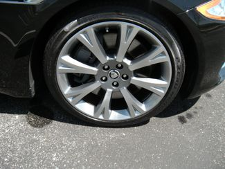 2013 Jaguar XJ XJL Supercharged Chesterfield, Missouri 30