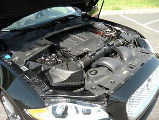 2013 Jaguar XJ XJL Supercharged Chesterfield, Missouri 34