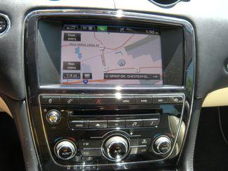 2013 Jaguar XJ XJL Supercharged Chesterfield, Missouri 35