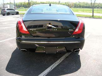 2013 Jaguar XJ XJL Supercharged Chesterfield, Missouri 8