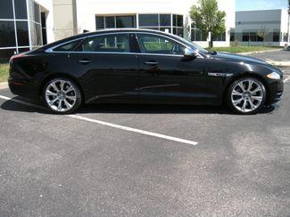 2013 Jaguar XJ XJL Supercharged Chesterfield, Missouri 3