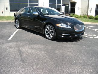 2013 Jaguar XJ XJL Supercharged Chesterfield, Missouri 1