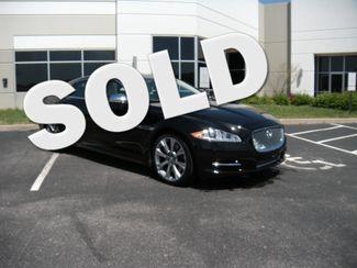 2013 Jaguar XJ XJL Supercharged Chesterfield, Missouri