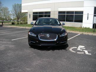 2013 Jaguar XJ XJL Supercharged Chesterfield, Missouri 7