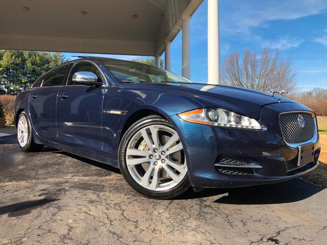 2013 Jaguar XJ XJL Portfolio in Leesburg, Virginia 20175