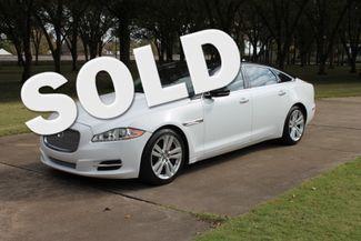 2013 Jaguar XJL Portfolio in Marion, Arkansas