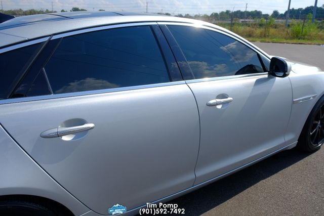 2013 Jaguar XJ NAVIGATION LEATHER SUNROOF in Memphis, Tennessee 38115