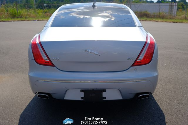 ... 2013 Jaguar XJ In Memphis Tennessee, 38115 ...
