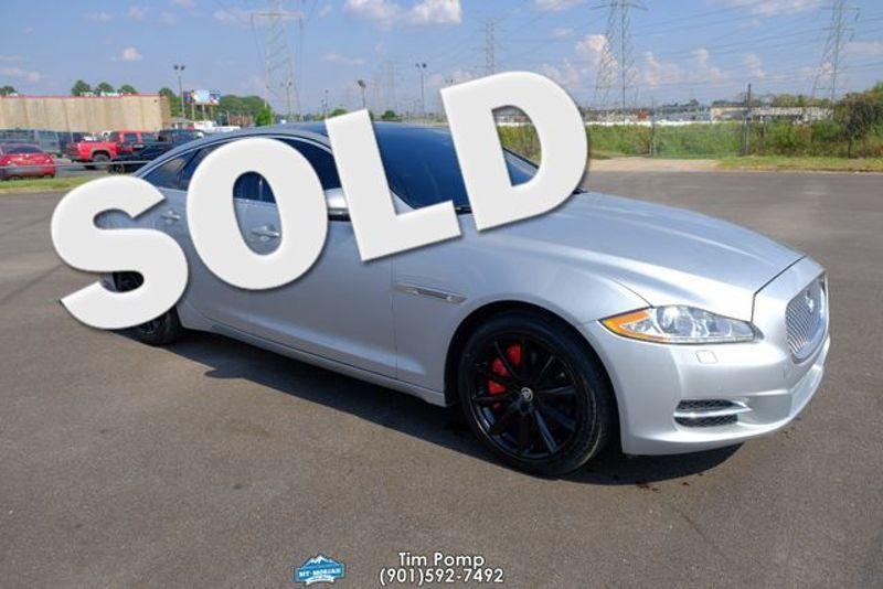 2013 Jaguar XJ | Memphis, Tennessee | Tim Pomp   The Auto Broker In Memphis
