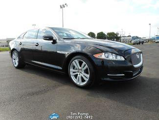 2013 Jaguar XJ XJL Portfolio in Memphis Tennessee, 38115