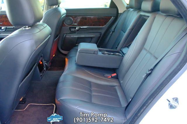 2013 Jaguar XJ in Memphis, Tennessee 38115