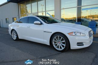 2013 Jaguar XJ PANO ROOF/ I OWNER in Memphis, Tennessee 38115