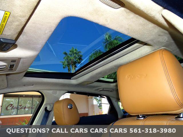 2013 Jaguar XJ XJL Portfolio in West Palm Beach, Florida 33411