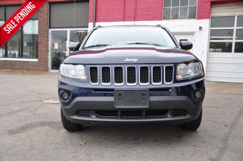 2013 Jeep Compass Sport in Braintree