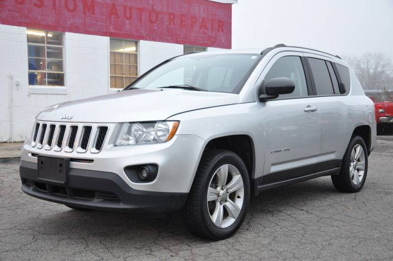 2013 Jeep Compass Latitude  city MA  Beyond Motors  in Braintree, MA