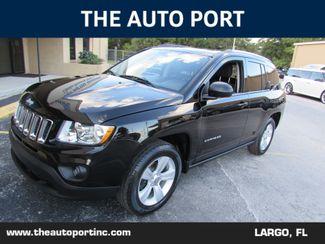 2013 Jeep Compass Latitude in Largo Florida, 33773