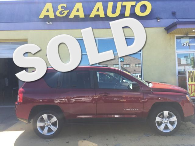 2013 Jeep Compass Latitude in Englewood, CO 80110