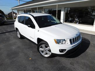 2013 Jeep Compass Limited in Ephrata, PA 17522
