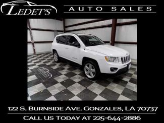 2013 Jeep Compass Limited - Ledet's Auto Sales Gonzales_state_zip in Gonzales