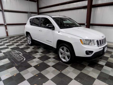 2013 Jeep Compass Limited - Ledet's Auto Sales Gonzales_state_zip in Gonzales, Louisiana