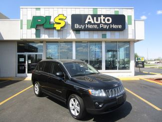 2013 Jeep Compass Latitude in Indianapolis, IN 46254