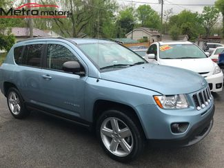 2013 Jeep Compass Limited Knoxville , Tennessee 1