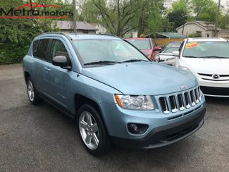 2013 Jeep Compass Limited Knoxville , Tennessee