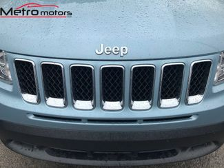 2013 Jeep Compass Limited Knoxville , Tennessee 6