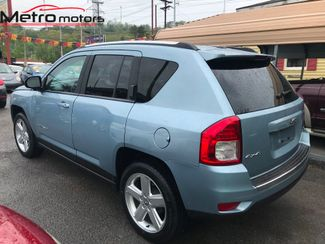 2013 Jeep Compass Limited Knoxville , Tennessee 43
